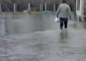 Read more about the article Hochwasser 1994 – Privates Video 3