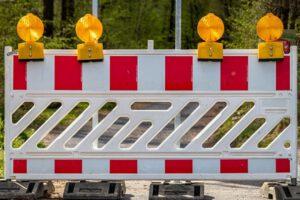 Read more about the article Achtung: Straßensperrungen in Gatersleben