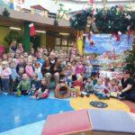 Gatersleben Kindertagesstätte Kita Sonnenschein Highlights Jahresende 2019