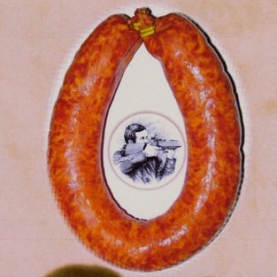 SGs Gatersleben Schützengesellschaft 1827 e.V. Bratwurstschießen