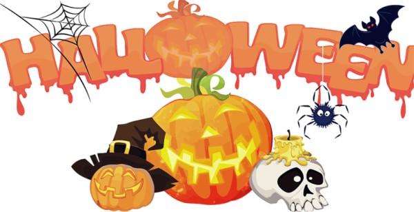 Gatersleben Gruseliges Herbstfest für Kinder Halloween