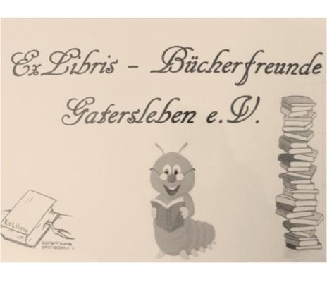 ExLibris-Bücherfreunde Gatersleben e.V.