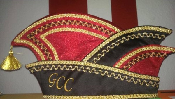 GCC Gaterslebener Carnevalsclub e.V.