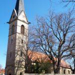 Gatersleben St.-Stephani-Kirche