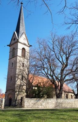 St.-Stephani-Kirche (Kirche)