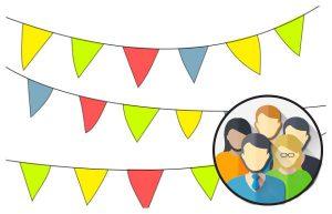 Read more about the article Sommerfest der Vereine wird für dieses Jahr wieder geplant (13.-15. August)