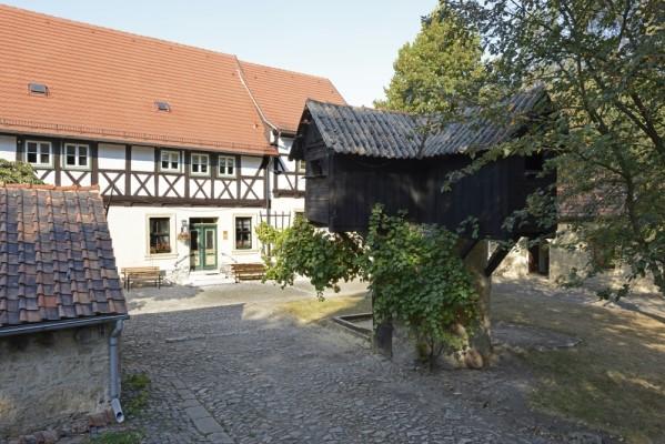 St.-Stephani-Kirche (Pfarrhof)