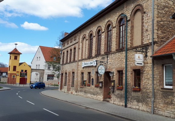 Walter's Hof