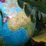 Gatersleben IPK BOTANISCHE GLOBALISIERUNG – GEBIETSFREMDE PFLANZENARTEN UND DIE VEREINHEITLICHUNG DER BIOSPHÄRE