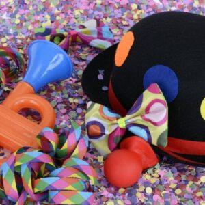 Gatersleben Kinderkarneval GCC Carneval Karneval Fadching