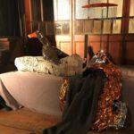 Die Goldene Gans Figurentheater Cirqu^onflexe Quedlinburg Gatersleben
