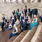 Kammerchor Wernigerode Gatersleben Kaleidoskop – Chormusik von der Renaissance bis zur Moderne