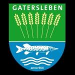 Gatersleben Wappen Hecht Ähren Logo icon transparent
