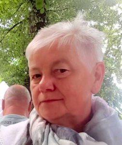 Ursula Deppner Gatersleben Ortschaftsrat
