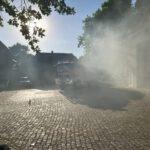 Florian Gatersleben neues Tanklöschfahrzeug TLF400 TLF 400 Feuerwehr