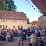 Treckerfest Traktor Schulze Niehoff Gatersleben