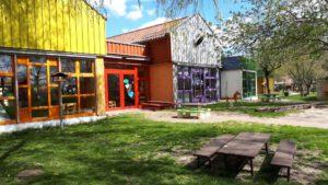 KindertagesstätteSonnenscheinGatersleben Kita Gallery Galerie