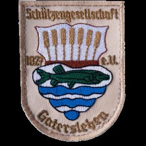 Logo Schützengesellschaft Gatersleben 1827 e.V.