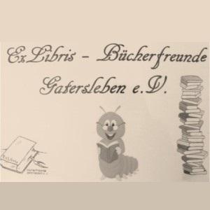 ExLibris – Bücherfreunde Gatersleben e.V.