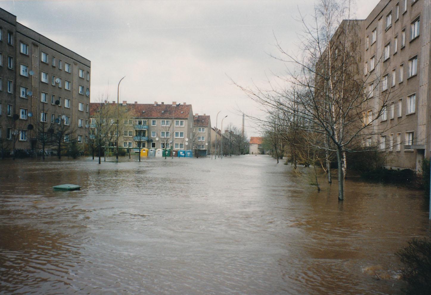 You are currently viewing Wasserwehr für Gatersleben und das Seeland – eine spezialisierte Hilfe bei einem Selke Hochwasser