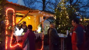 Read more about the article Jatersleber Waldweihnacht 2020 abgesagt