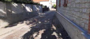 Read more about the article letzten Bescheide für Straßenausbaubeitrag der Stadt Seeland in den nächsten Wochen bei Anwohnern der Pothofstraße