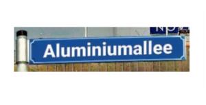 Gaterslebener Straße bleibt – Novelis will keine Aluminiumallee