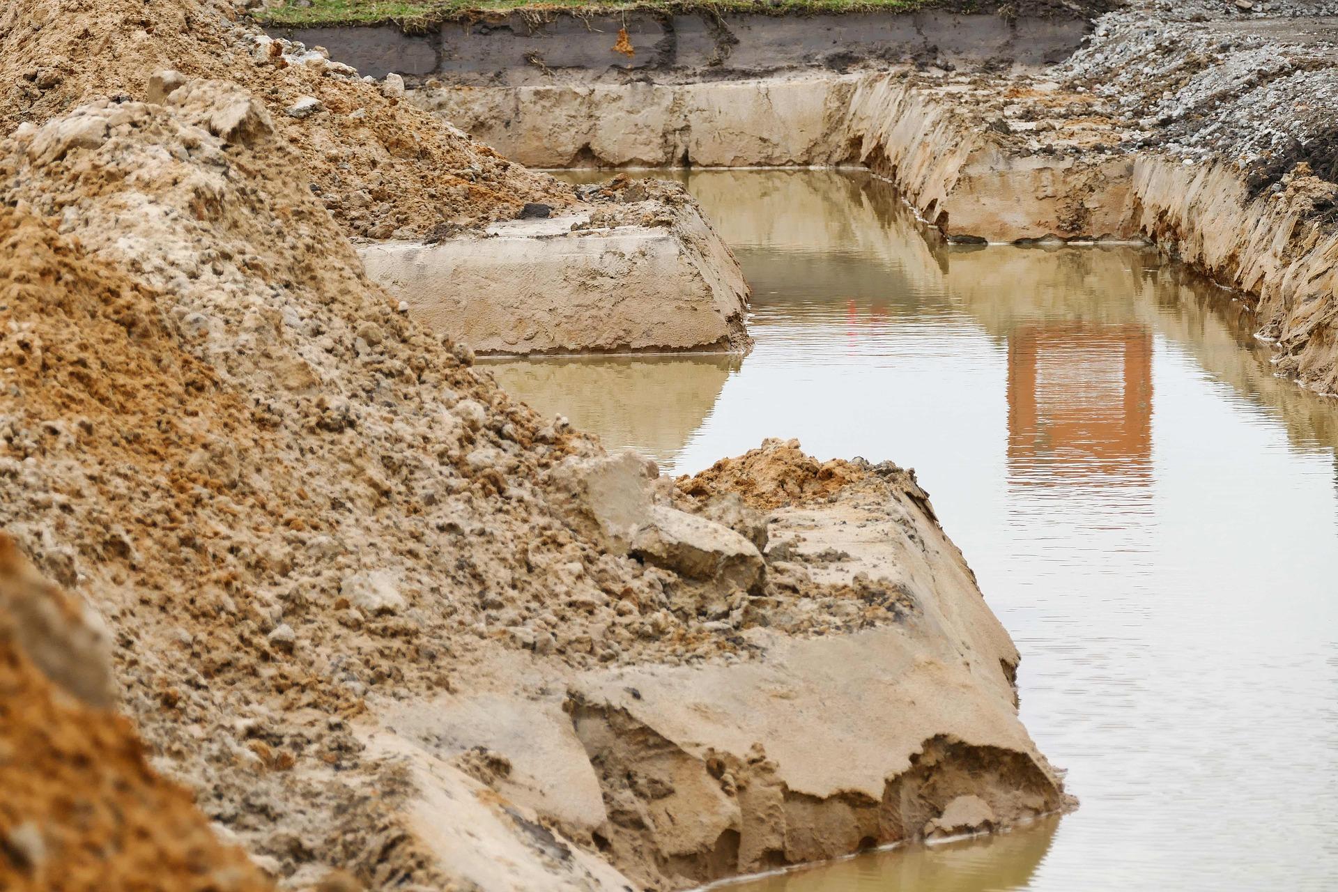 Bürgermeisterin Meyer gibt Dokumente zur Grundwasserproblematik den Ortschaftsratsmitgliedern nicht heraus – Februar Protokoll nicht bestätigt