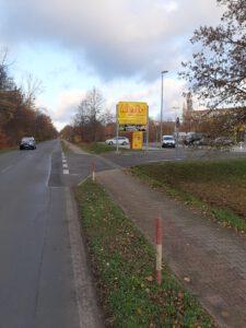 Fehlende Beleuchtung Schwabeplan – Netto-Markt/Sportplatz – Ortschaftsrat Daniel Gohl fragt zum wiederholten Mal an