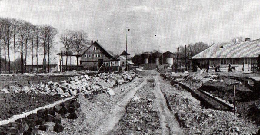 Straßennamen in unserer Gemeinde – Hans Stubbe und die Straßennamen am IPK (Teil 1) – Diskussion um Erwin-Baur-Platz