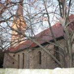 Kirche Gatersleben