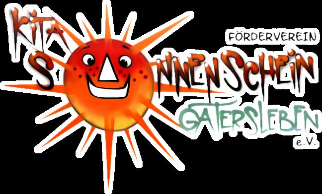 """Förderverein Kindertagesstätte """"Sonnenschein"""" Gatersleben e.V."""