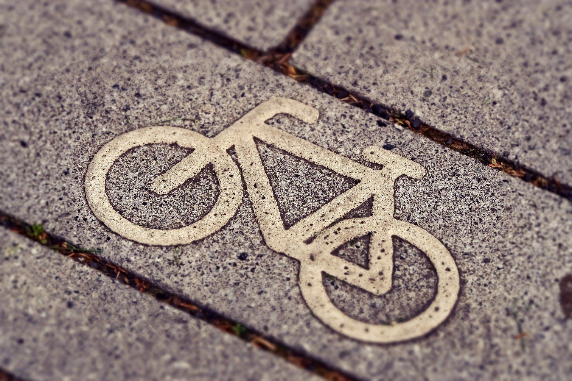 Radfahren in Gatersleben – Bitte melden Sie problematische Stellen in unserem Ort