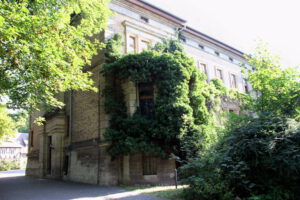 Read more about the article Oberhof ohne Beteiligung des Gaterslebener Ortschaftsrats unrechtmäßig verkauft!