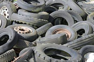 Illegales Altreifenlager im ehemaligen Trocknungswerk verschwunden