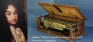 Der Leibnizweg in Gatersleben (Beitrag 6)