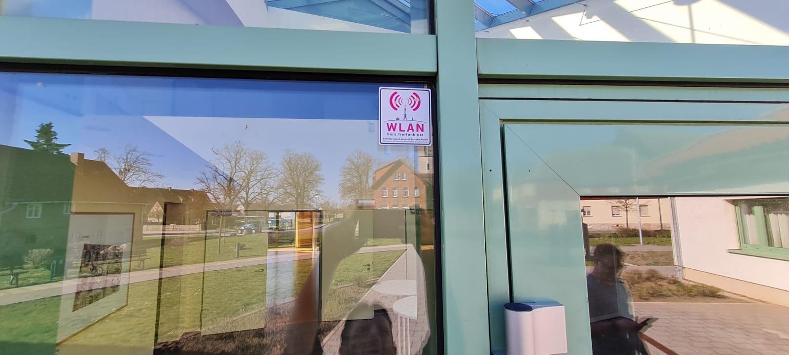 Freies W-LAN ab sofort im Bürgerhaus