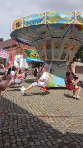 Read more about the article 10. Sommerfest der Vereine war ein voller Erfolg – zur Bildergalerie