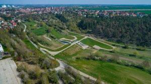 Read more about the article Planfeststellungsbeschluss öffentlich ausgelegt: geplanter Bau und Betrieb des grünen Hochwasserrückhaltebeckens im Selketal bei Straßberg im Landkreis Harz