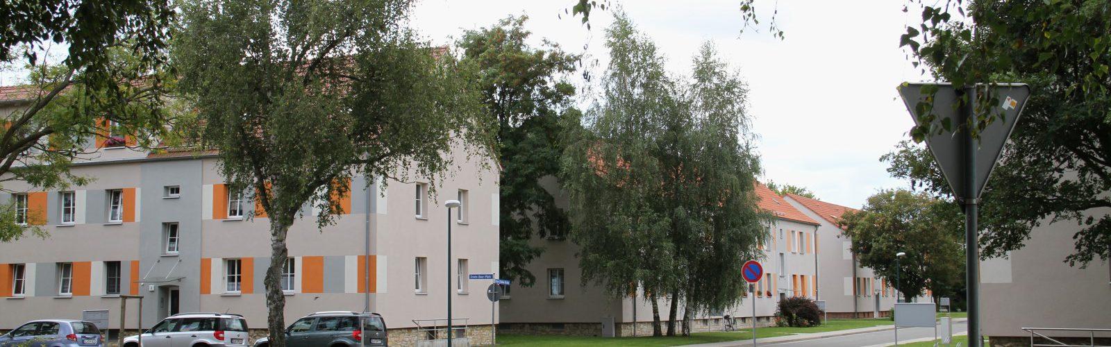 Erwin-Baur-Platz