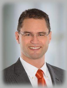 OBM Ortsbürgermeister Mario Lange Pressebild