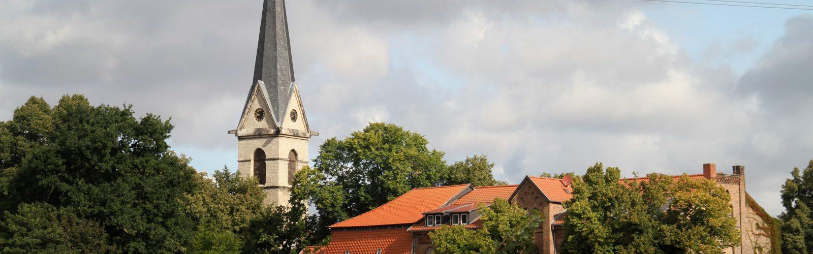 Kirche St.-Stephani-Kirche